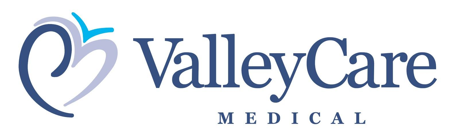 ValleyCare Medical Logo